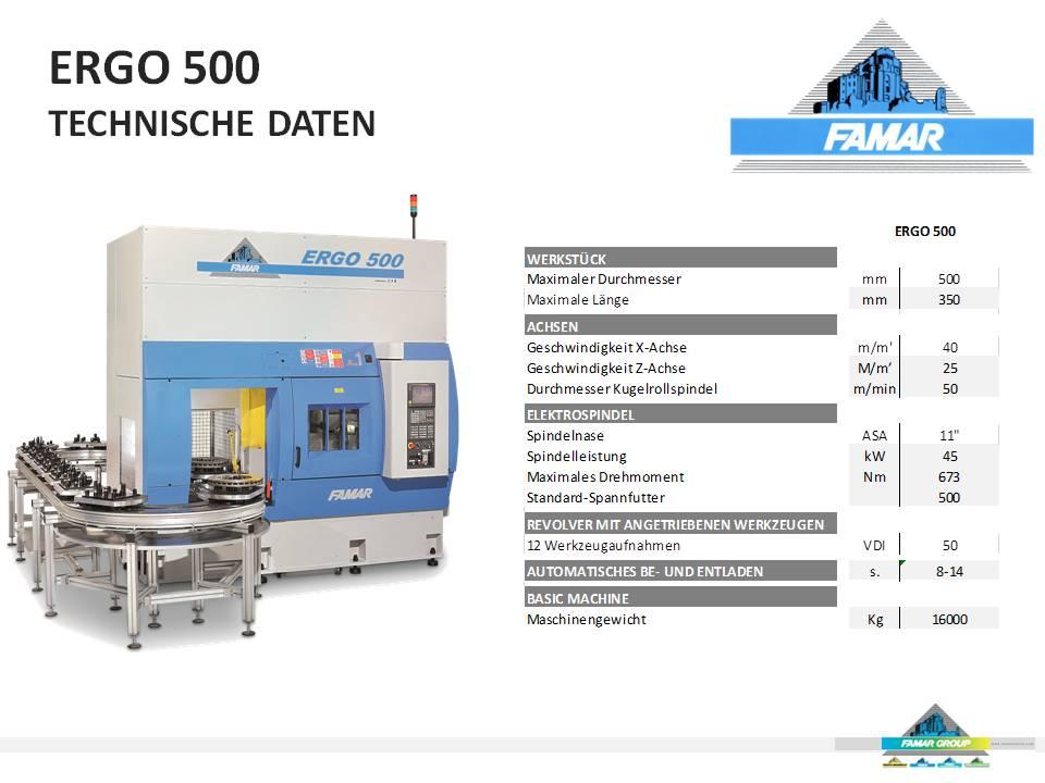 ergo-500